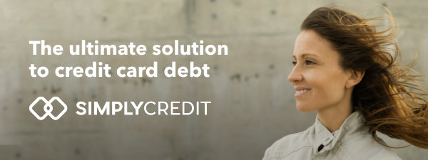 Simply Credit. The ultimate solution to credit card debt.